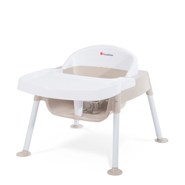 "Foundations Secure Sitter Child Care Feeding Chair - 7"" Seat Height"