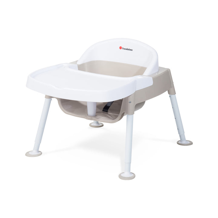 Foundations Secure Sitter Premier Child Care Adjustable Feeding Chair