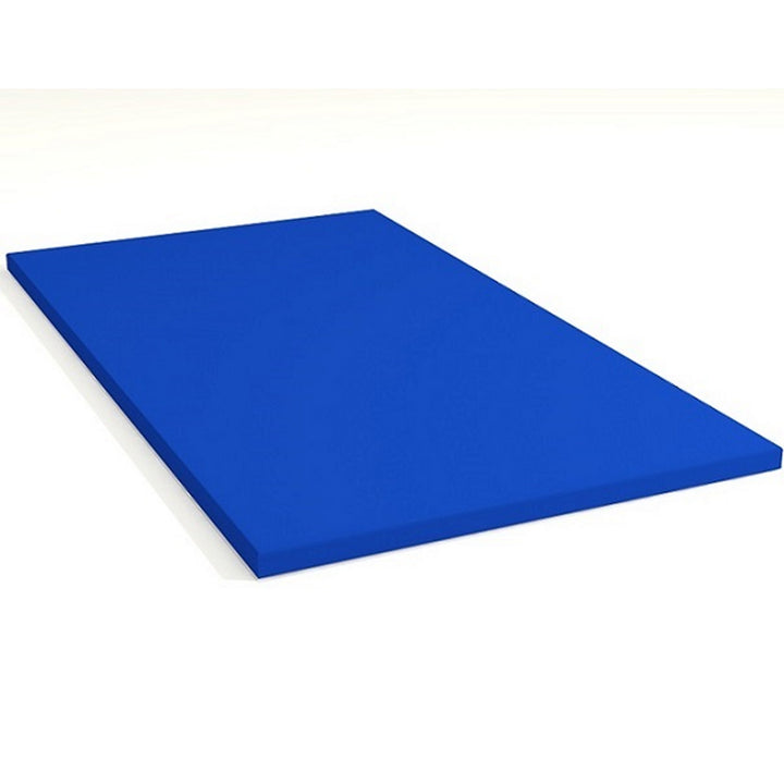 Whitney Brothers Blue Changing Pad 42 X 23.25 X 1