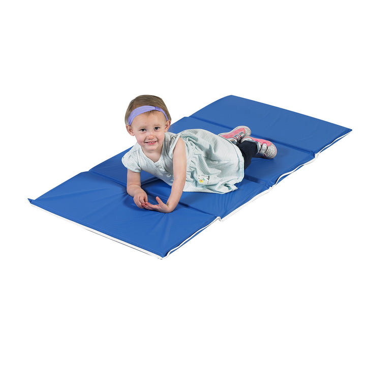 Whitney Brothers Blue Rest Mat 48 X 24 X 1