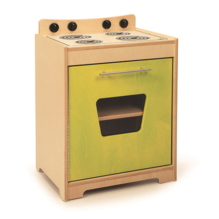 Whitney Brothers Contemporary Kids Play Stove