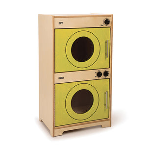 Whitney Brothers Contemporary Kids Play Washer and Dryer