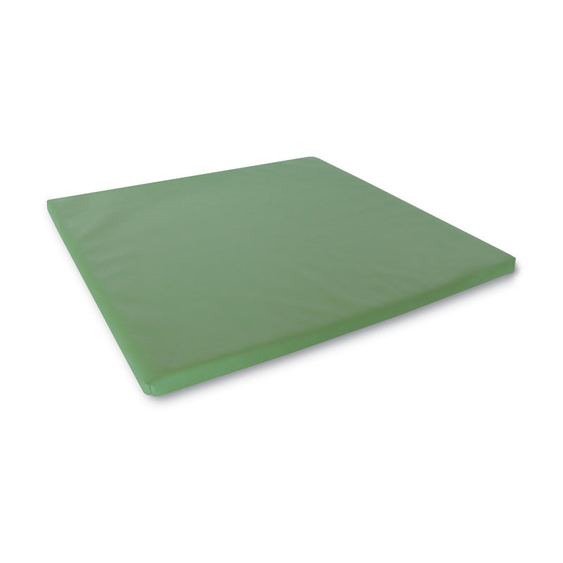 Whitney Brothers Green Floor Mat 28.75 X 27.5 X 1