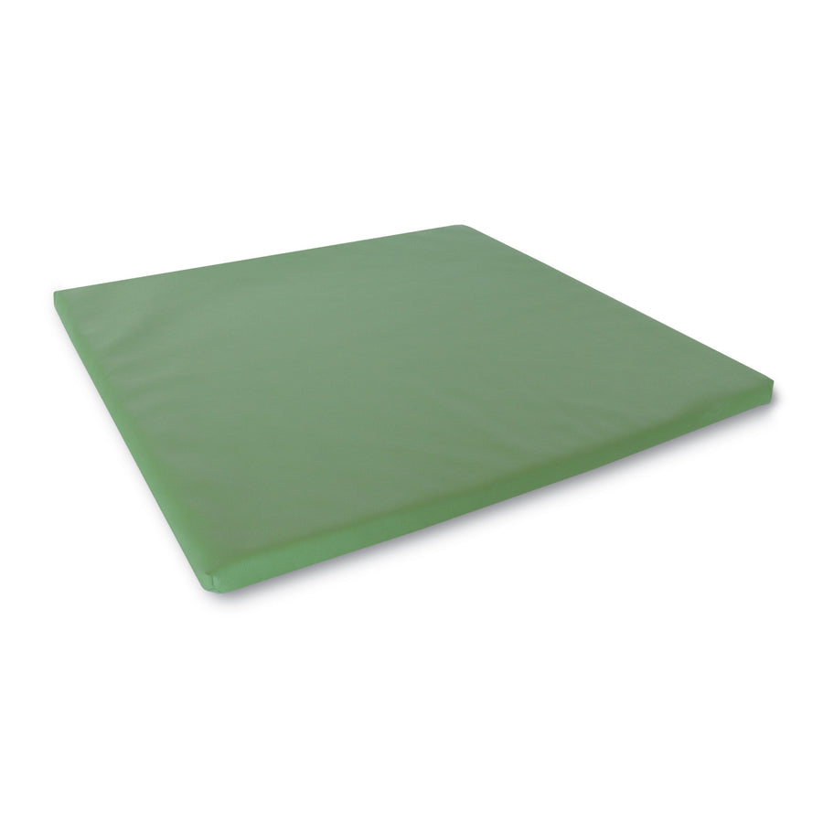 Whitney Brothers Green Floor Mat 37.75 X 37.75 X 1.5