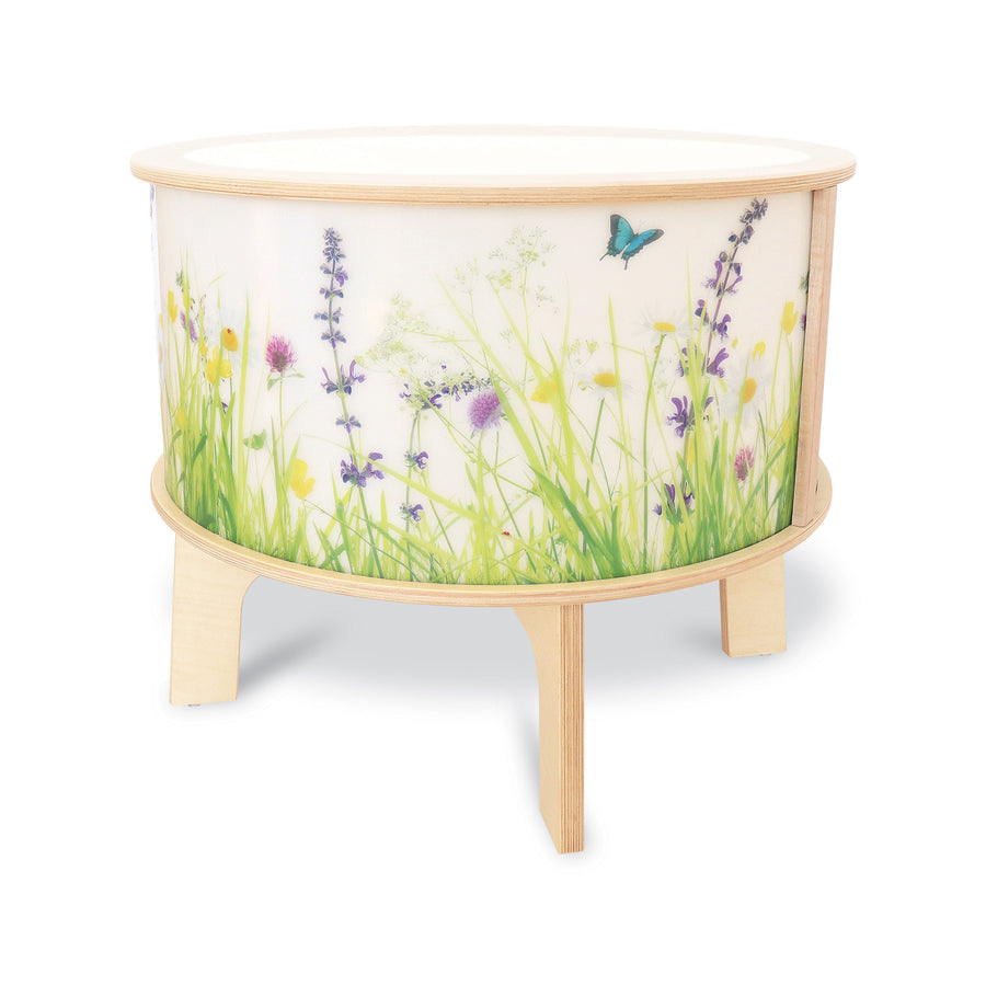 Whitney Brothers Nature View Radiant LED Light Table
