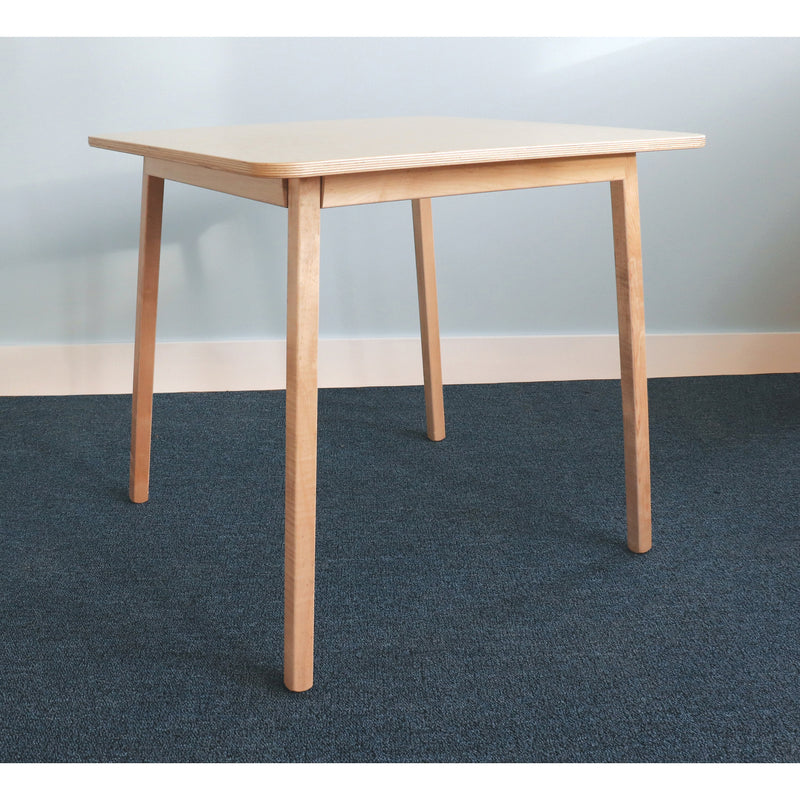 Whitney Brothers Stand Up Table