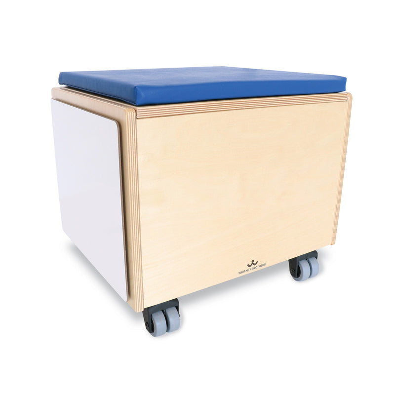 Whitney Brothers Stem Activity Mobile Storage Bin