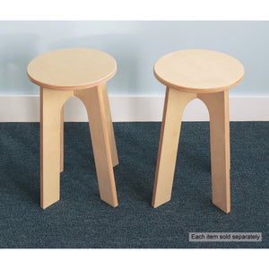 Whitney Brothers Stool