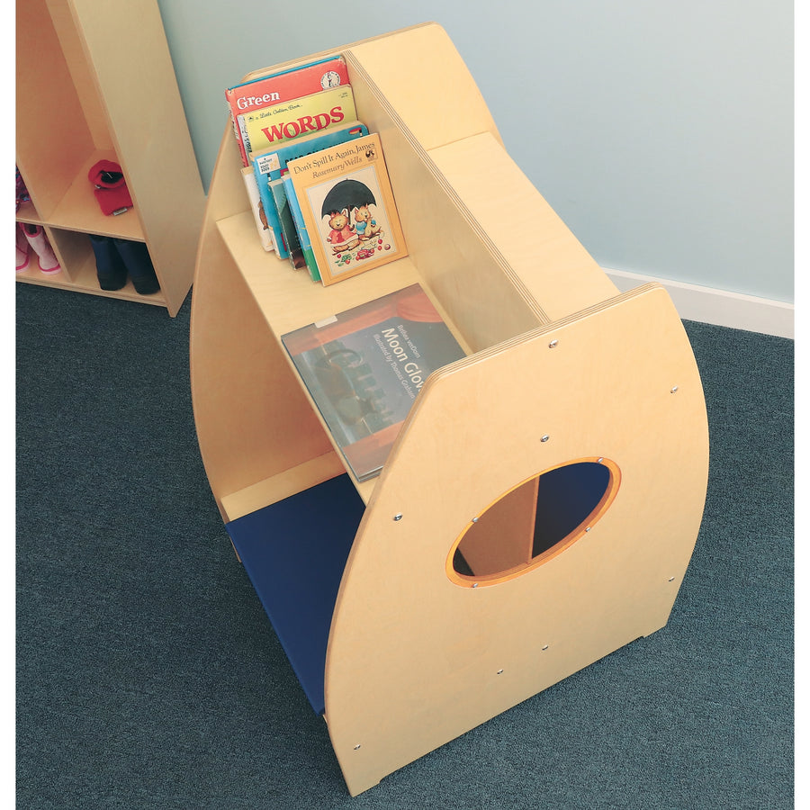 Whitney Brothers Two Sided Reading Pod