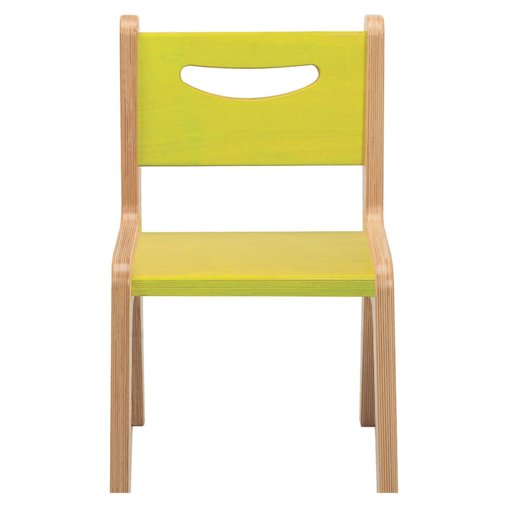 Whitney Plus 10H Green Chair