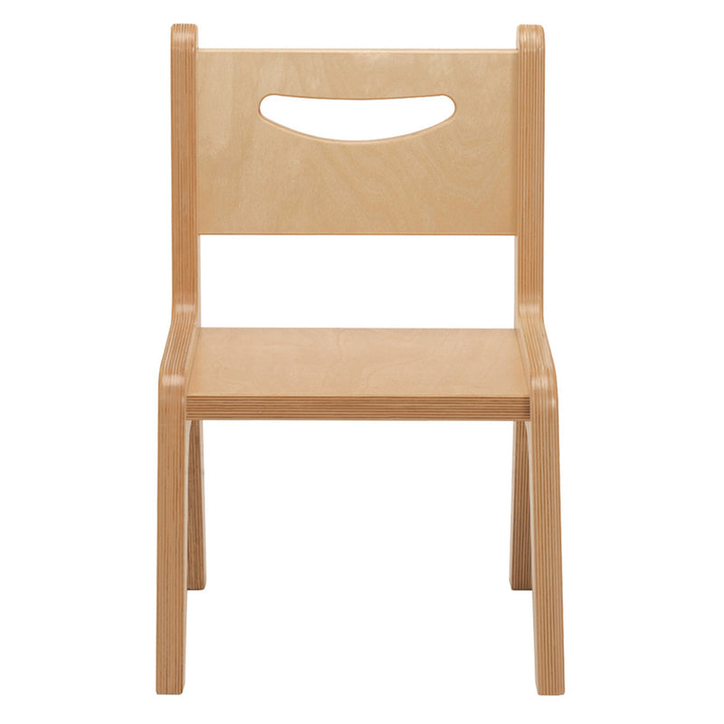 Whitney Plus 10H Natural Chair