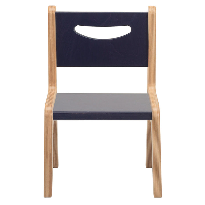 Whitney Plus 10H Scandinavian Blue Chair