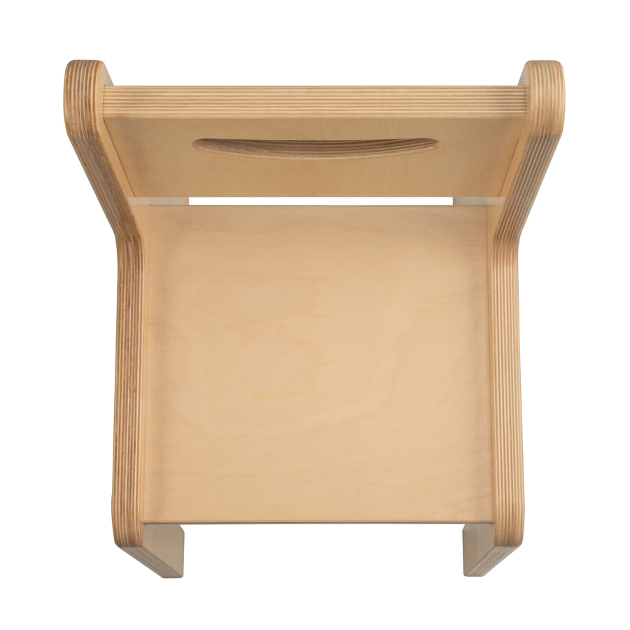 Whitney Plus 12H Natural Chair