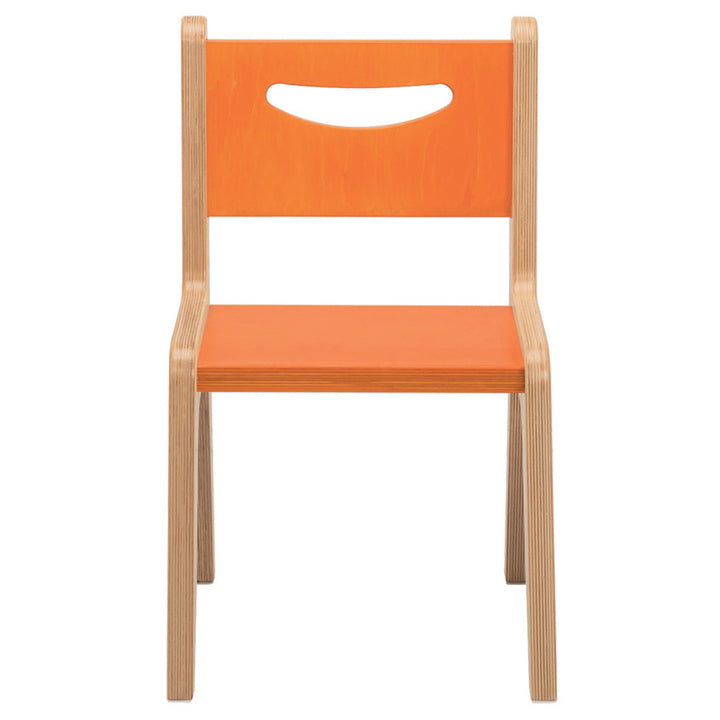 Whitney Plus 12H Orange Chair
