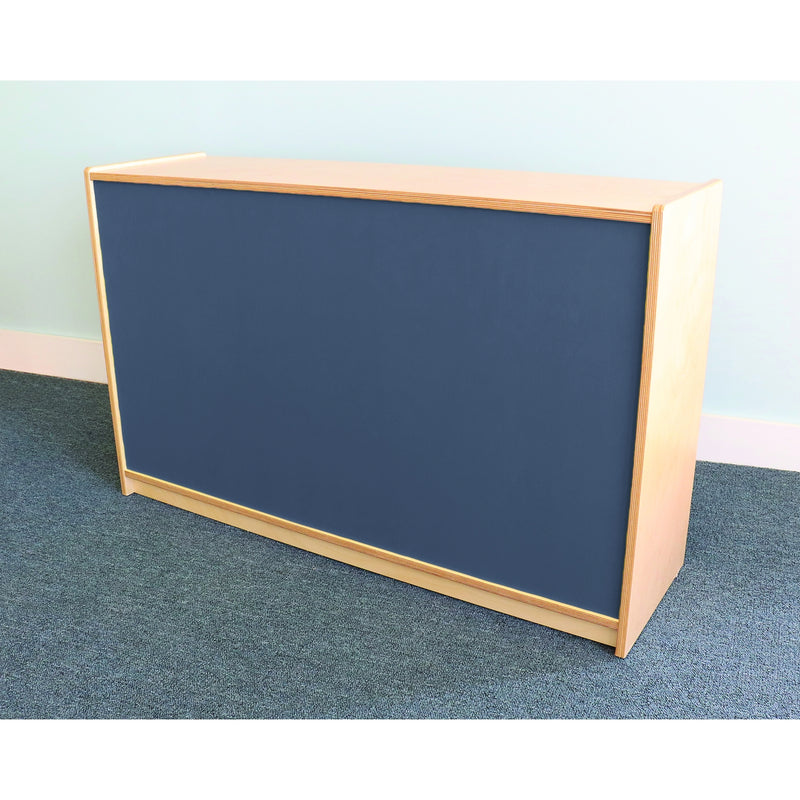 Whitney Plus Cabinet - Blue