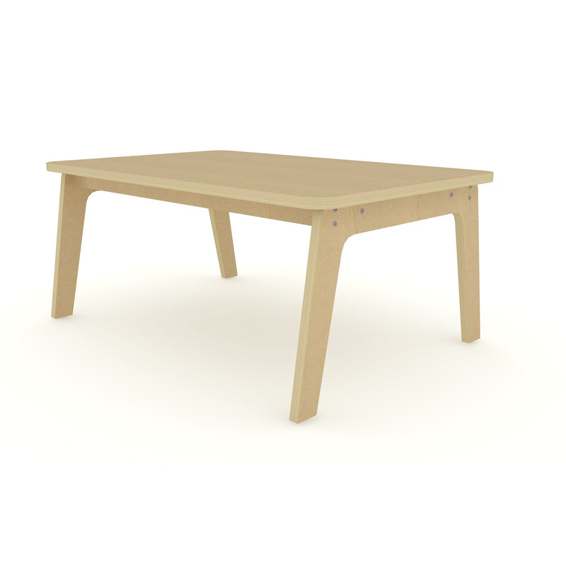 Whitney Plus Rectangle Table - 18H