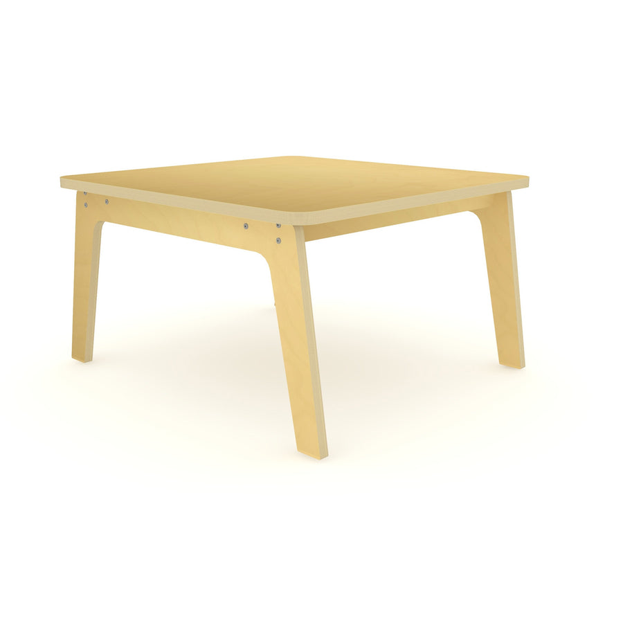 Whitney Plus Square  Table - 18H