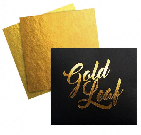 Load image into Gallery viewer, Edible Gold Leaf