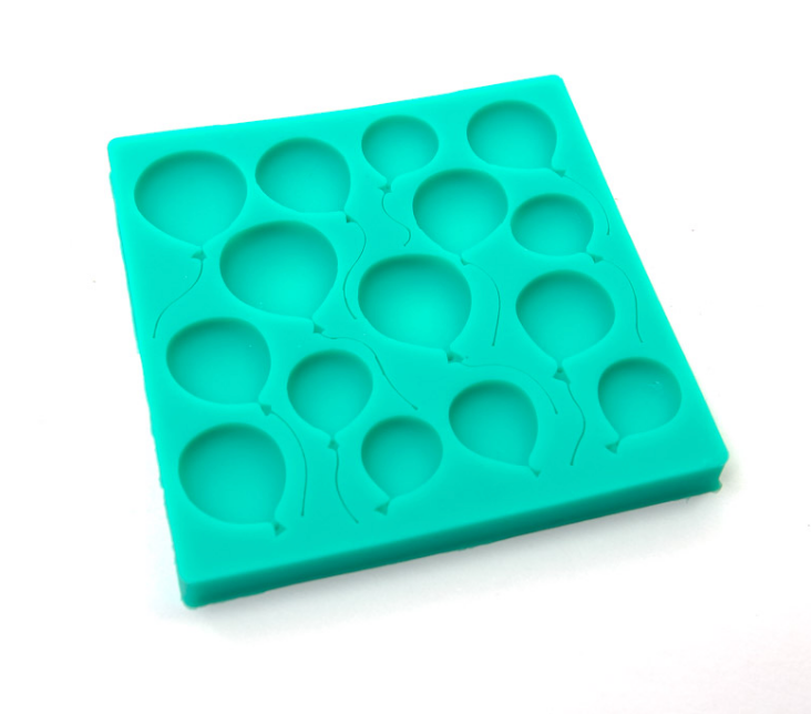 Balloons Silicone Mould