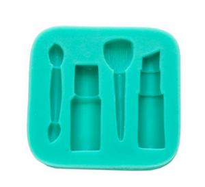 Make Up Silicone Mould