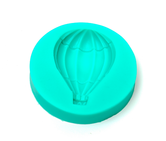 Hot Air Balloon Silicone Mould