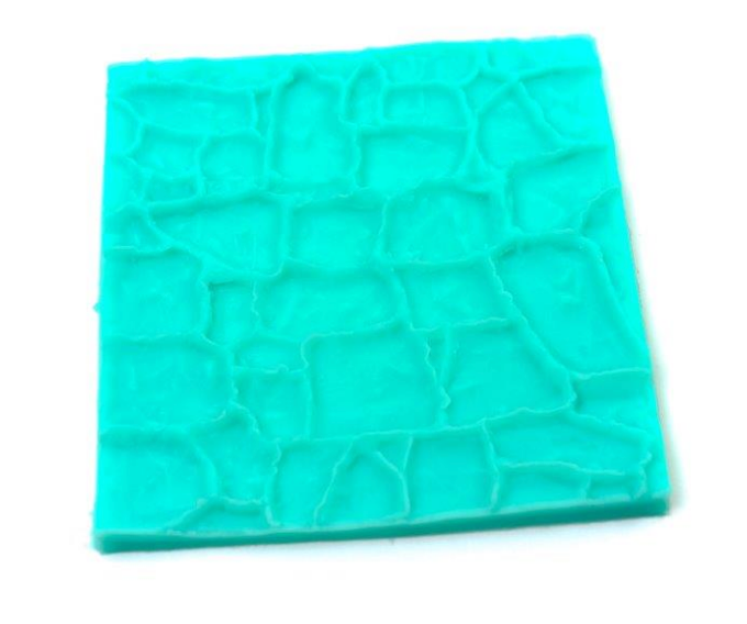 Load image into Gallery viewer, Cobblestone Silicone Mould