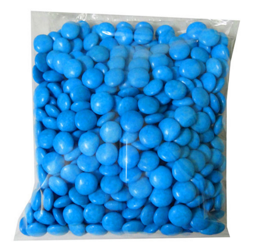Load image into Gallery viewer, Choc Drops Bag - Blue