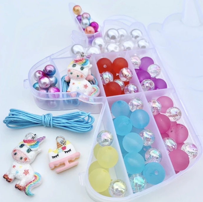 Unicorn DIY Bead Kit