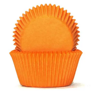 Load image into Gallery viewer, #1 Orange Baking Cups