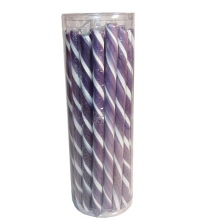Load image into Gallery viewer, Candy Poles - Purple