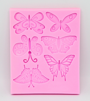 Load image into Gallery viewer, Butterfly Mould