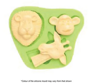 Jungle Animal Mould