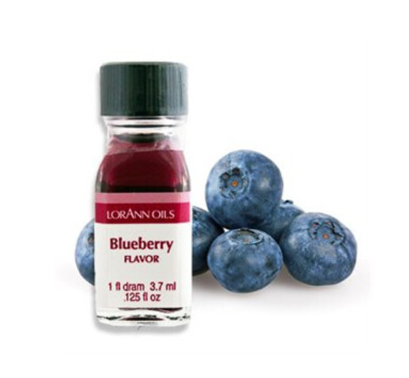 Blueberry Natural Oil