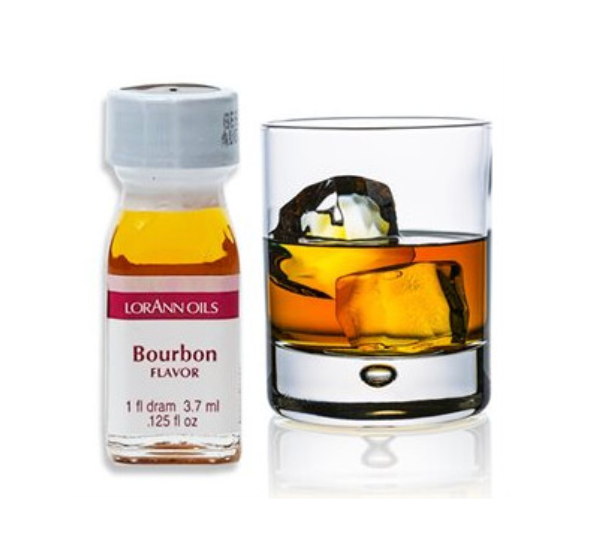 Load image into Gallery viewer, Bourbon Flavour Oil