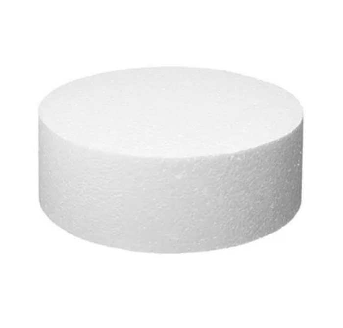 Load image into Gallery viewer, Round Foam Dummy | 8 Inch