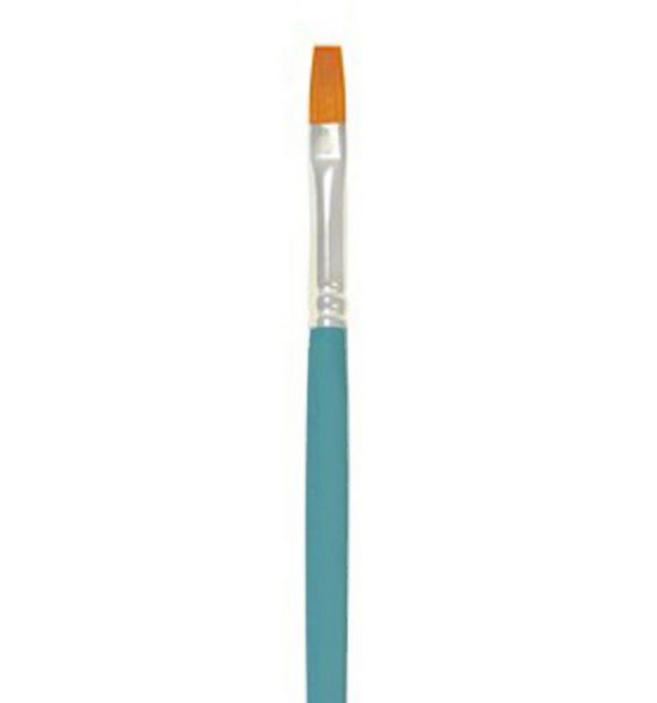 Load image into Gallery viewer, Single Paint Brush - Aqua
