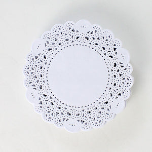 Load image into Gallery viewer, Round Paper Doilies