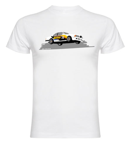 Camiseta BMW 635 CSI
