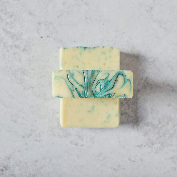 Green Girl Naturals Artisan Soap - Green Orchid Soap Co.