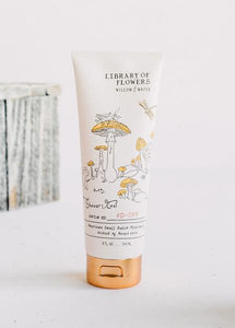 Library of Flowers Shower Gel - Green Orchid Soap Co.
