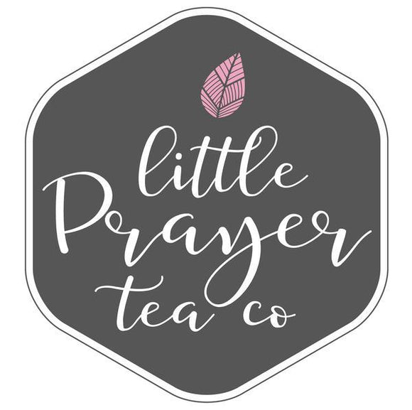 Little Prayer Tea Company - Green Orchid Soap Co.