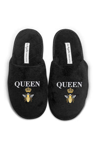 SLIPPERS - Queen Bee - Green Orchid Soap Co.