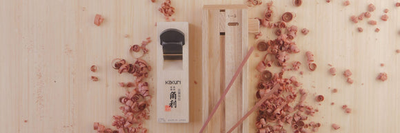 Using our Chopstick Jig to make your own Chopsticks