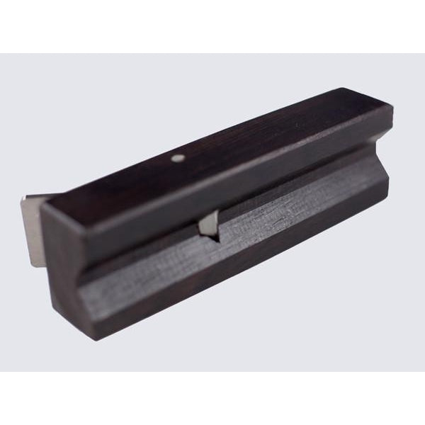 Mini Ebony Plane No5 Bevel 45 degree - Japanese Tools Australia
