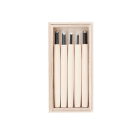 Carvy 5 Piece Carving Set