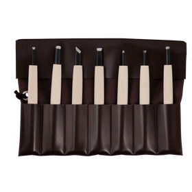 Carvy 7 Piece Carving Set