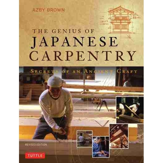 The Genius of Japanese Carpentry: Secrets of an Ancient Craft - Japanese Tools Australia