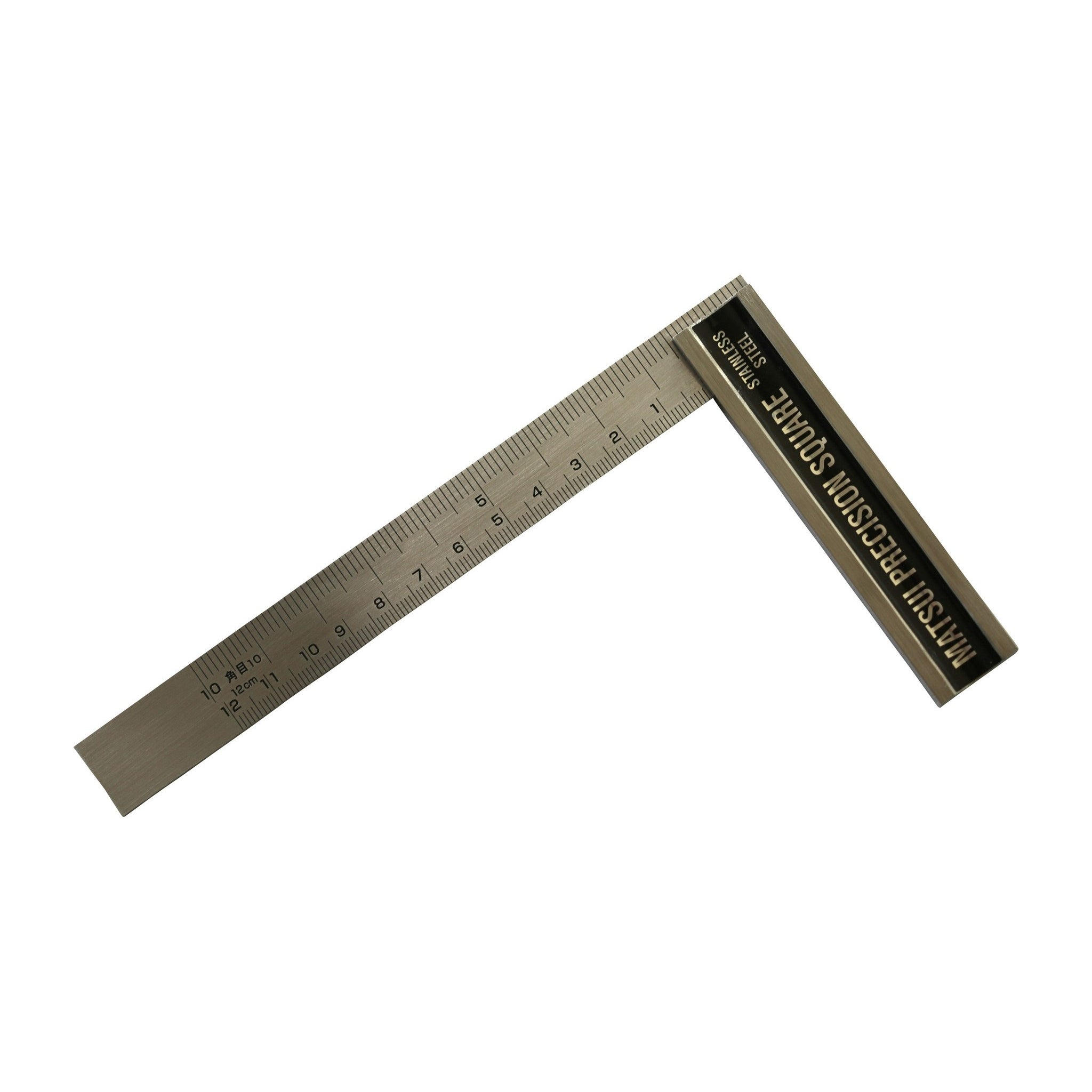Japanese Precision Square - Matsui 150 x 170mm | Japanese ...