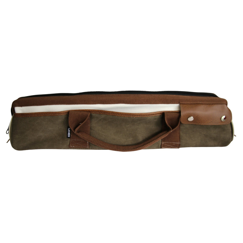 Kakuri Heavy Duty Canvas Saw and Tool Bag - Japanese Tools Australia