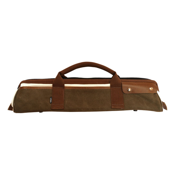 Heavy Duty Canvas Saw and Tool Bag